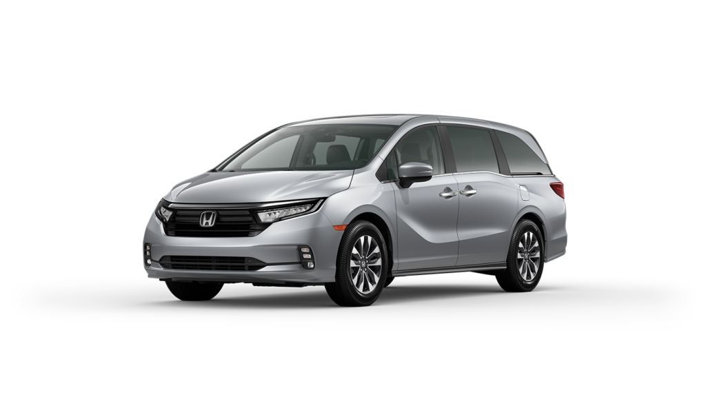 2022 Odyssey EX-L Lease Offer