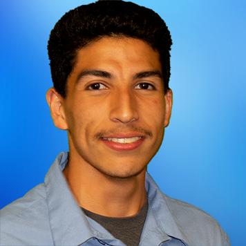 Joshua Aguilar