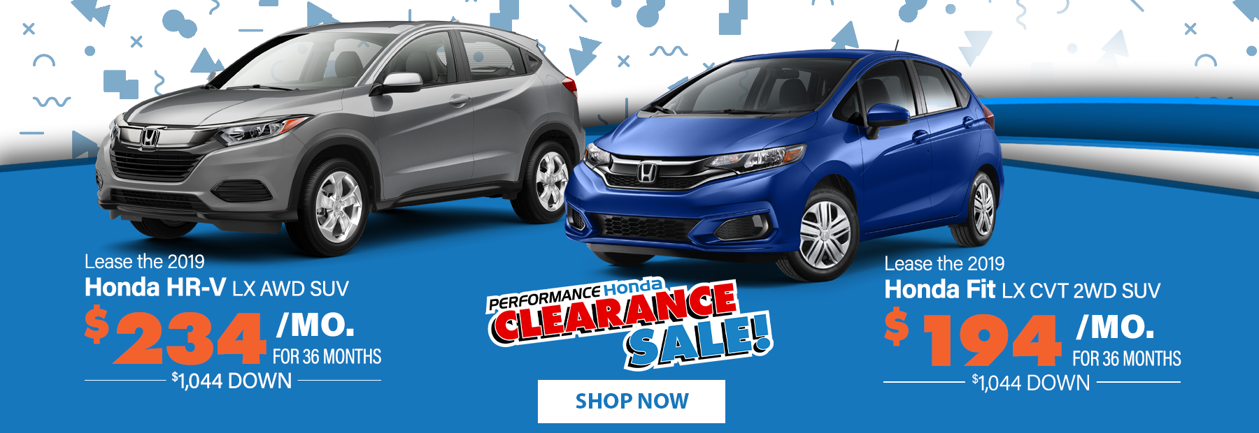Performance Honda | New Honda Sales & Service | Route 4 in