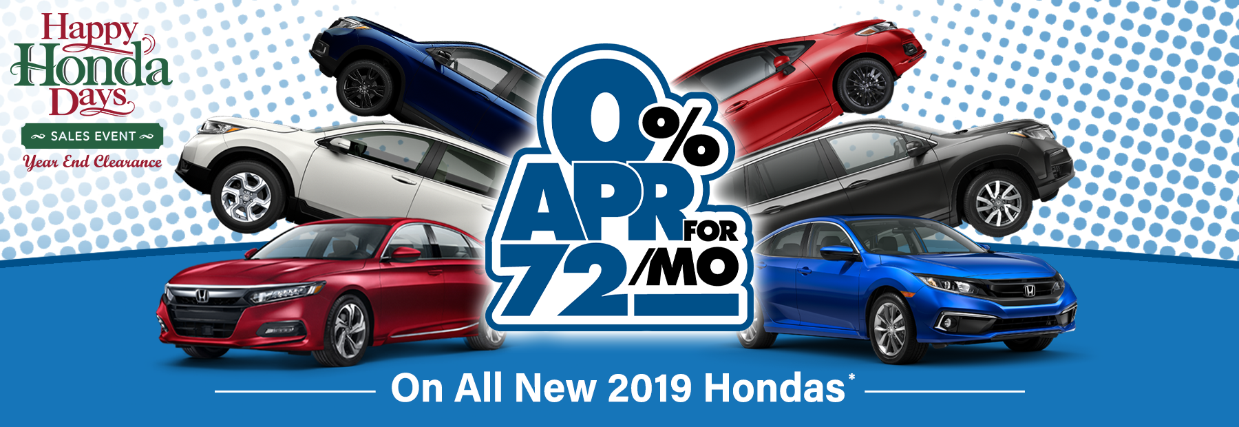 special-finance-deals-new-2019-honda-vehicles-cincinnati-ohio