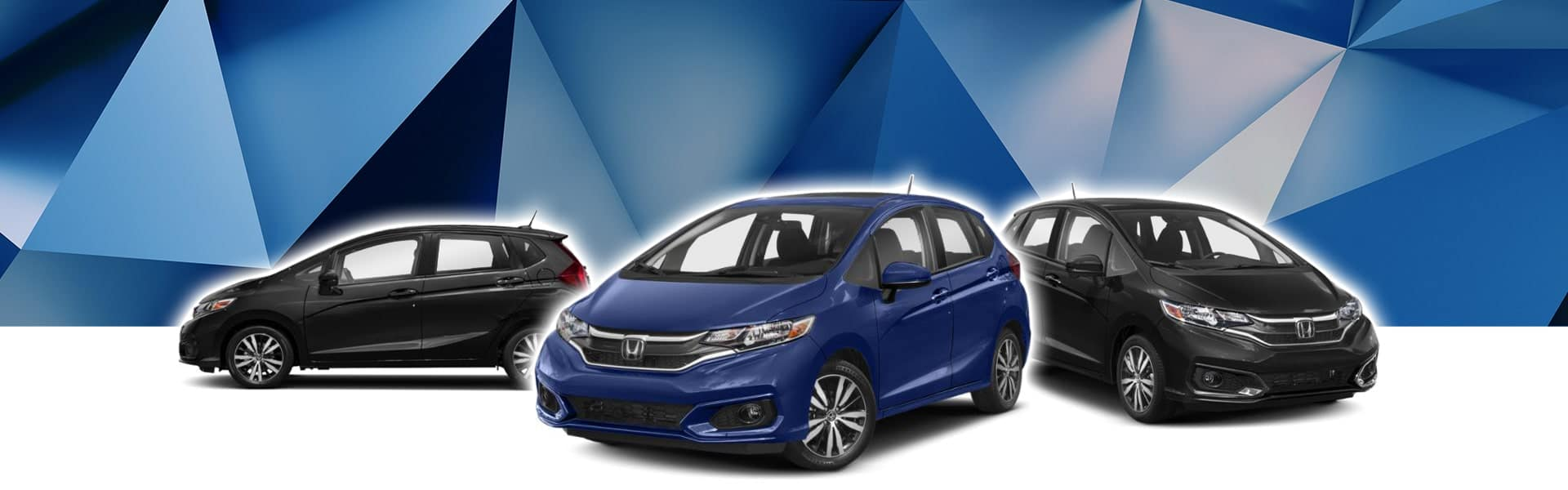 2020 Honda Fit for Sale