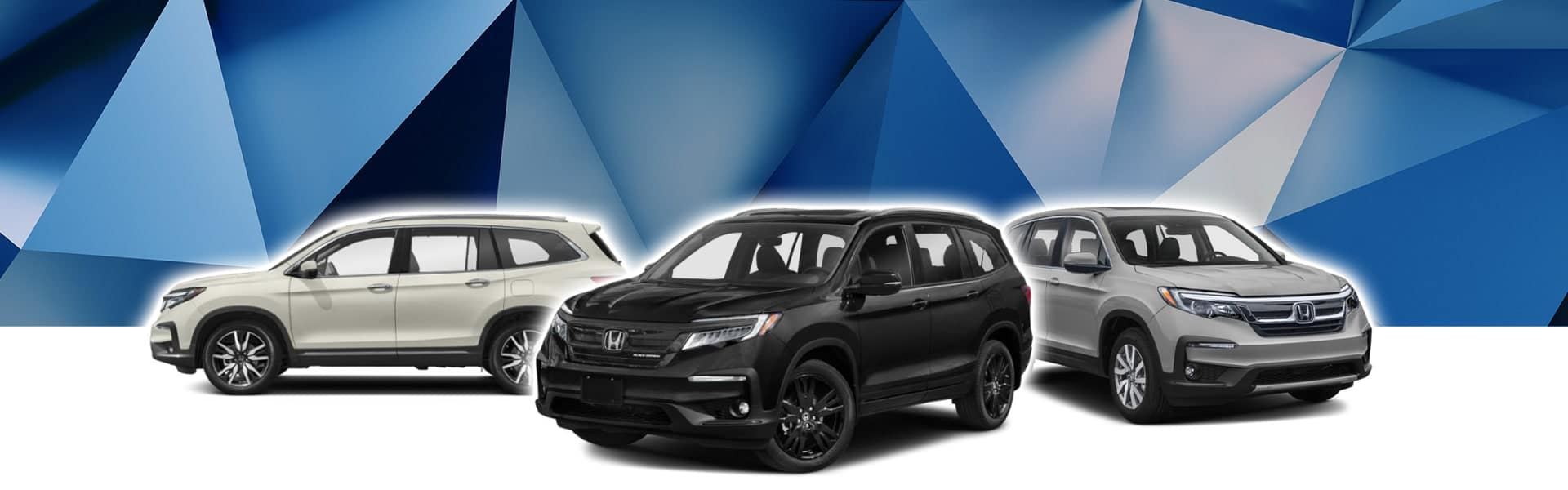 2020 Honda Pilot for Sale