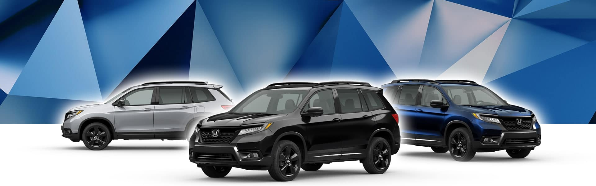 2020 Honda Passport for Sale