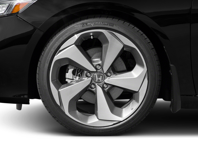 2018 Honda Accord Wheel