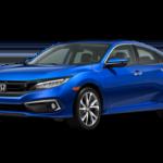 2021 Honda Civic Sedan Model Overview