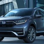 2022 Honda CR- V