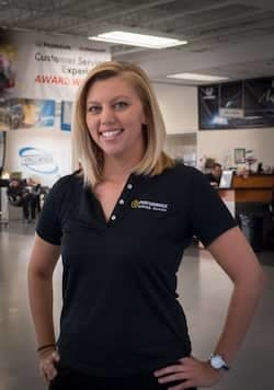 Brooke  Riedeman