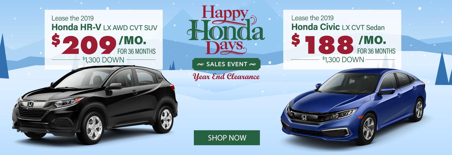 Honda Dealership Columbus Ohio >> Performance Kings Honda New Honda Sales Service Kings
