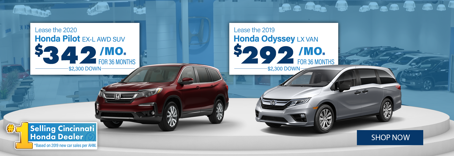 new-honda-pilot-odyssey-lease-deals-cincinnati