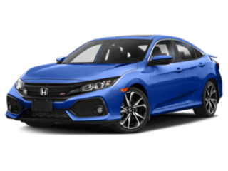 honda civic SI sedan 320x240