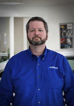 Steve Lienberger