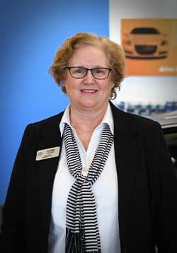Susan Valker