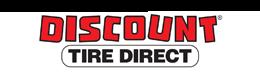 Discount Tire Direct Logo