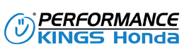 Performance Kings Honda Logo