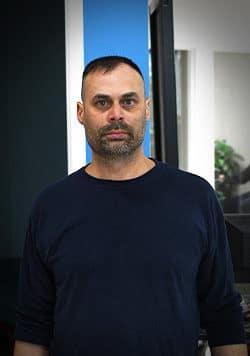 Joel Darko