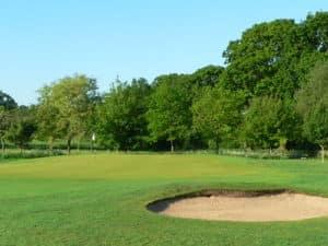 Top Golf Courses in Cincinnati, OH
