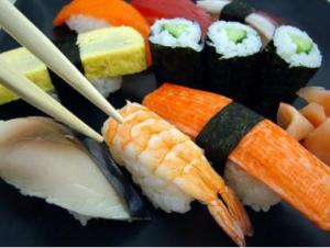 Best Sushi Restaurants in Cincinnati, OH