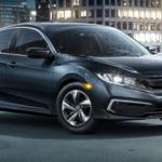 2021 Honda Civic at Performance Kings Honda