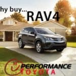 why buy - rav4
