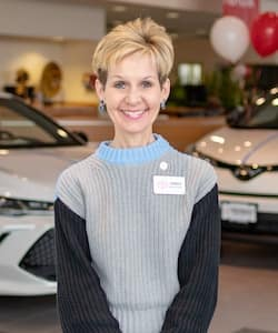 Debbie Kohlmayer