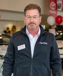 Gary Grupenhof