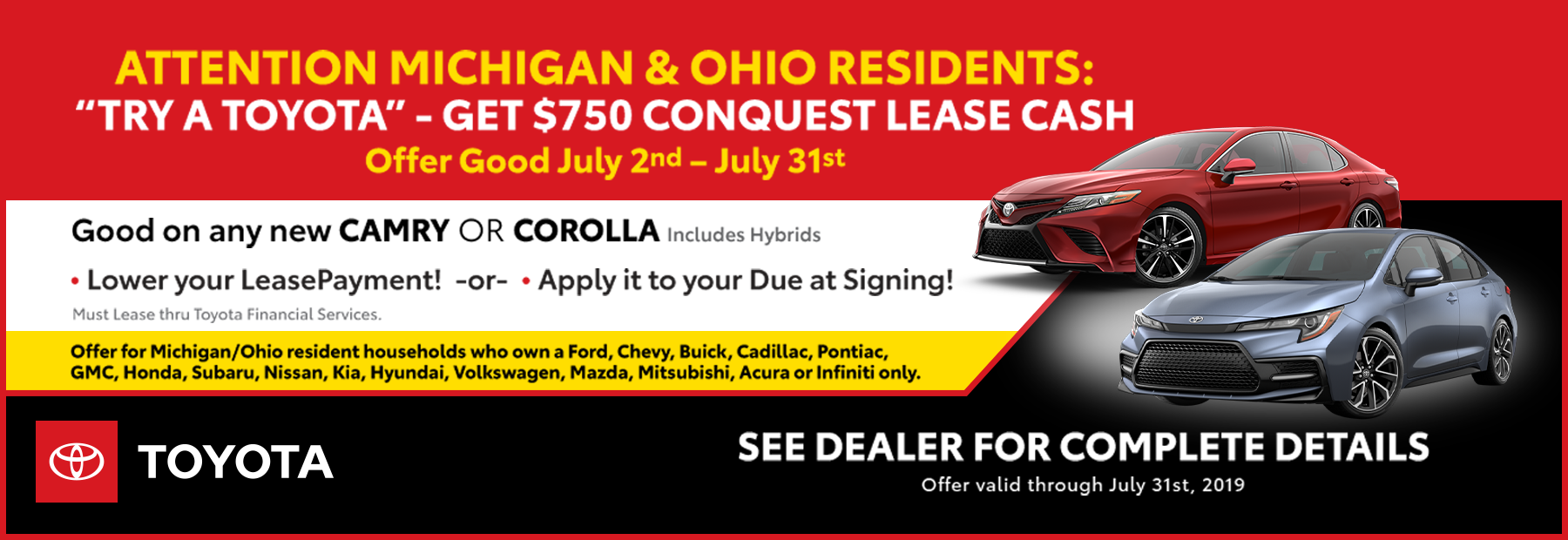 try-a-toyota-$750-conquest-cash-offer