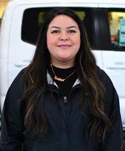 Yareli Bajeca-Valenzuela