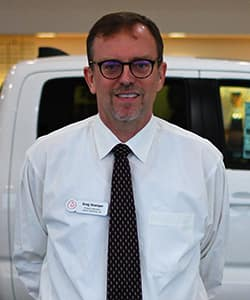 Greg Stamper
