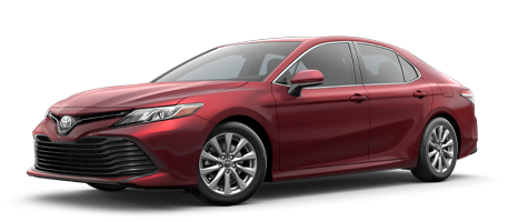 New Toyota Camry For Sale In Fairfield Oh