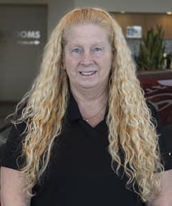 Charlene Salyers