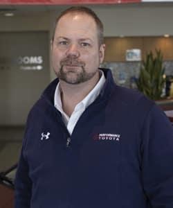 Doug Taulbee