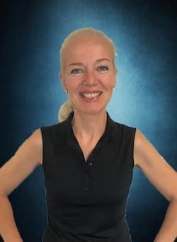 Elizabeth Diomin