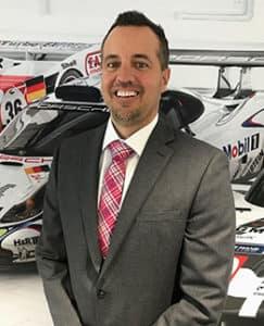 Matt Merrill