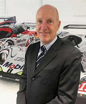 Roger Wood