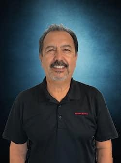 Sal Rivas