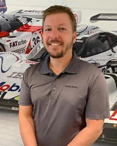 Jon Tarcon