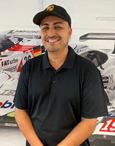Pete Ramos