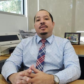 Juan Olivo