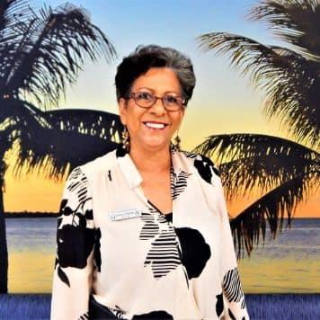 Valerie Charles