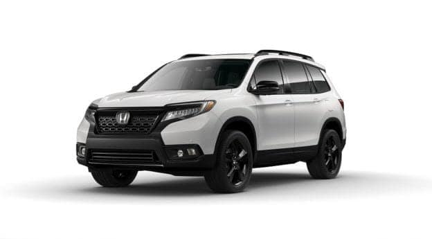 Honda Passport Vs Toyota 4runner Port Charlotte Honda