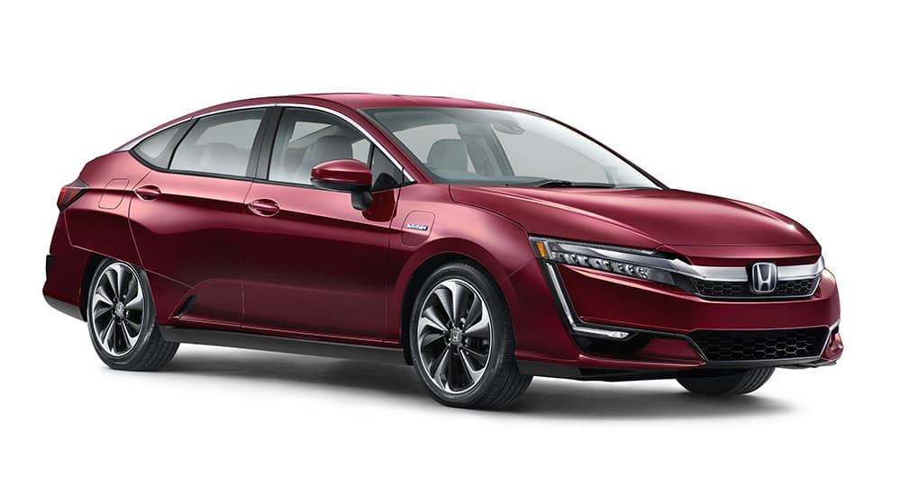 2018 Honda Clarity Plug-in Hybrid Auto