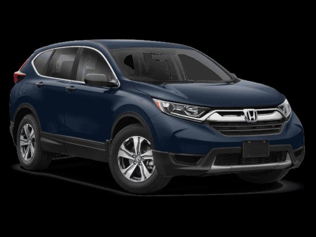 2019 Honda CR-V LX FWD Auto