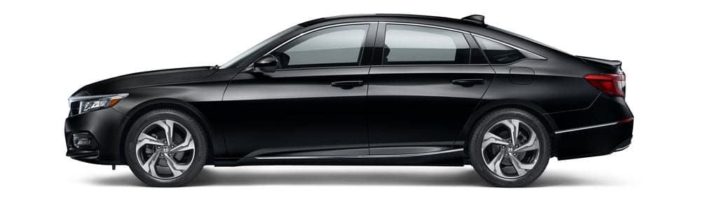 2019 Honda Accord Chrystal Black Pearl