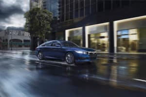 Honda Accord Engine Performance