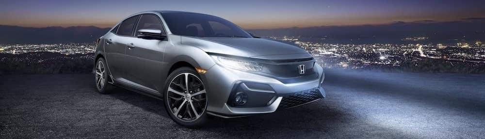 2020 Honda Civic Sport Port Charlotte