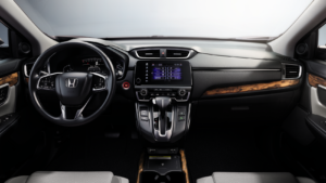 2020 Honda CR-V Review
