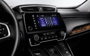 2020 Honda CR-V Hybrid Review Port Charlotte