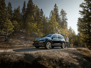 2020 Honda CR-V Hybrid Review Port Charlotte