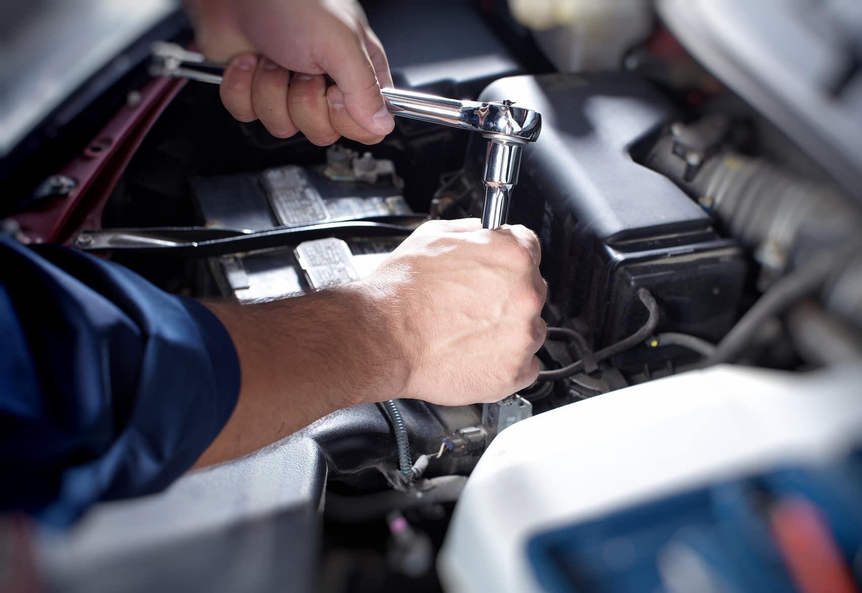 Honda Service Mechanic