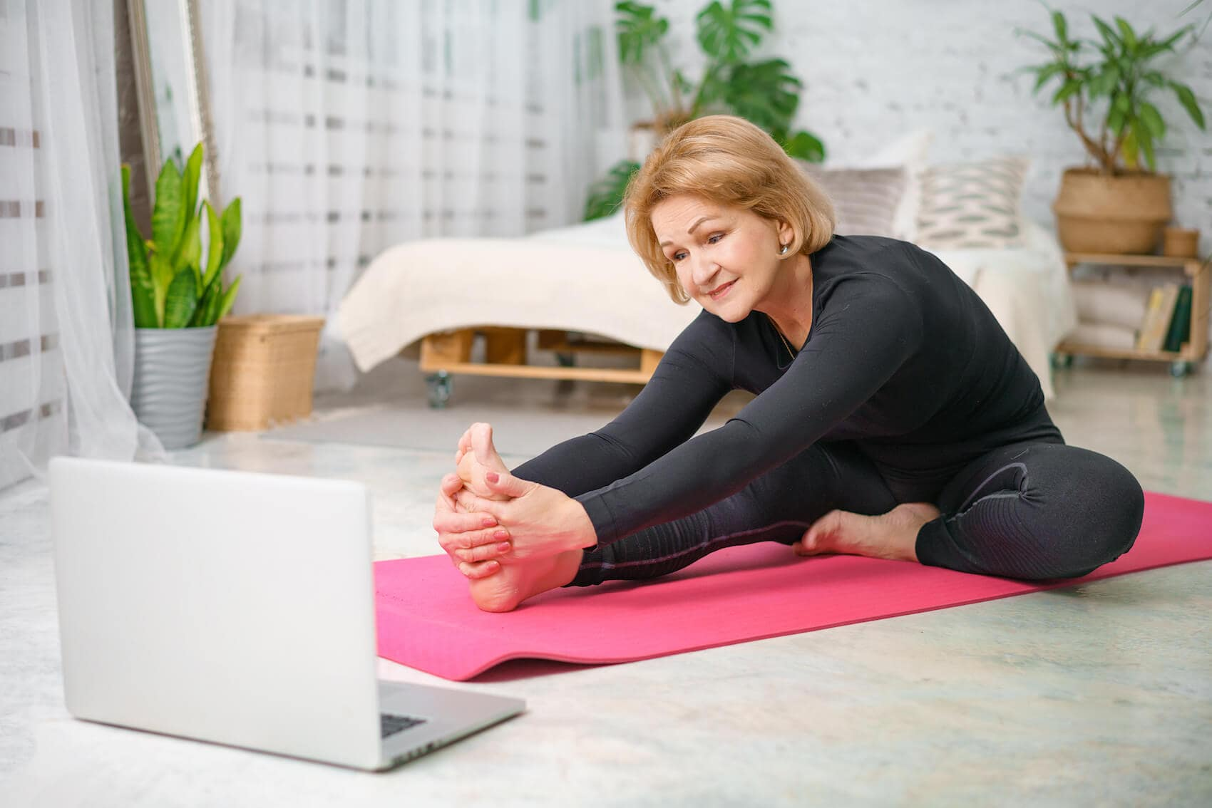 Exercising with classes online Port Charlotte, FL